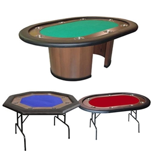 Picture for category Poker tables