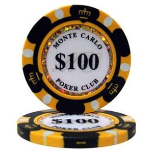 Image de la catégorie Monte Carlo