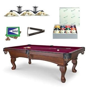 Picture for category BILLIARD