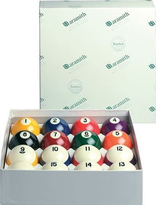 Picture of 50501- Aramith Crown ball set