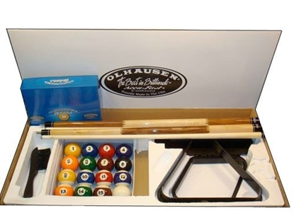 Picture of 50550-Billiard starting kit - SILVER