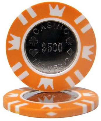 Picture of 12846-COIN INLAY 15gr / 500$ (vrac)
