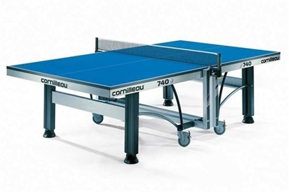 """Picture of NT117600B-C-Cornilleau Competition 740 ITTF Tenis Table"""" - BLUE"""