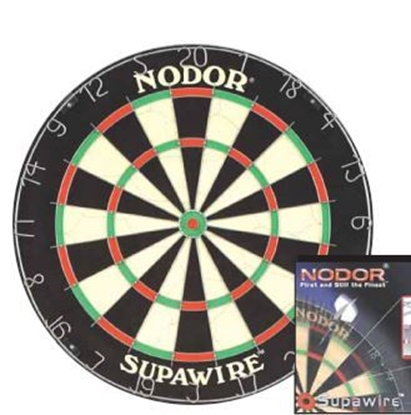 Picture of 41002-Dartboard NODOR