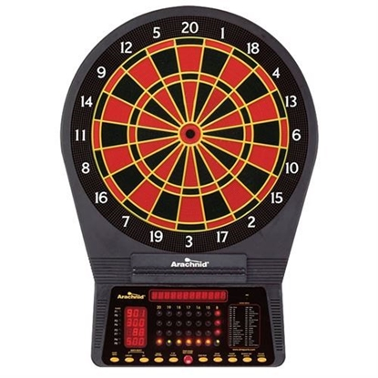 Picture of 41101-Electronic dartboard Cricket Pro 800 Arachnid