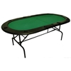 "Picture of 15303-Folding poker table HD - 10 Players (84"")"