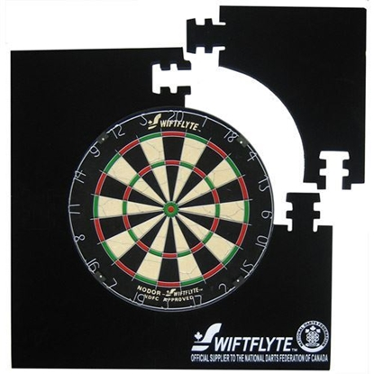 Picture of 41100-Interlock protection for dartboard