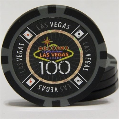 Picture of 12904-LAS VEGAS SE 14gr/ 100$ (vrac)