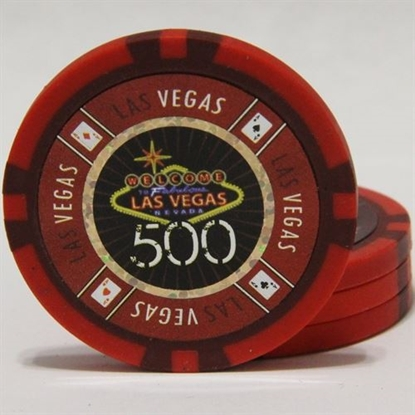 Picture of 12905-LAS VEGAS SE 14gr/ 500$ (vrac)