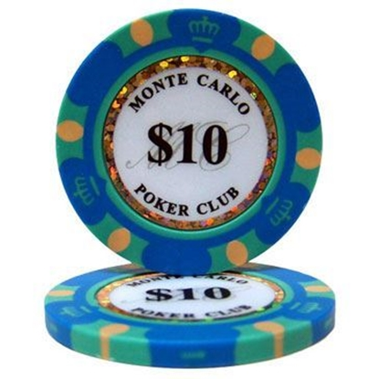 Picture of 12962-MONTE CARLO 14gr /10$ (vrac)