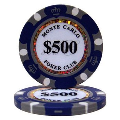 Picture of 12966-MONTE CARLO 14gr /500$ (vrac)