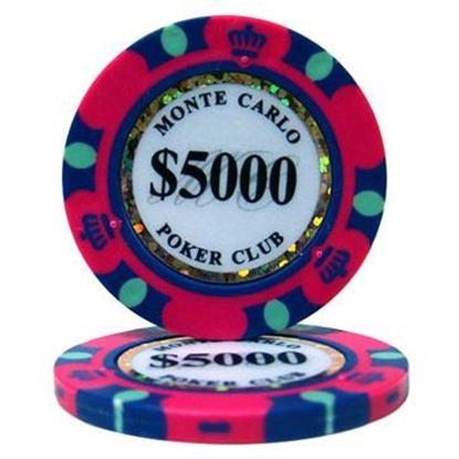 Picture of 12968-MONTE CARLO 14gr /5000$ (vrac)