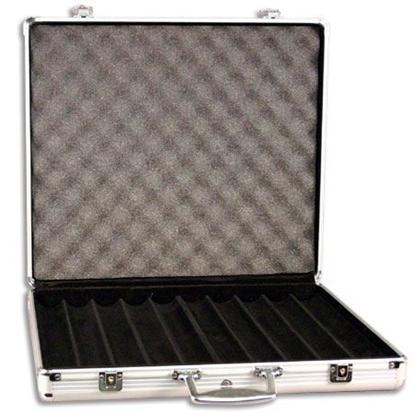 Picture of 13103-Poker chips case (cap 1000pcs)