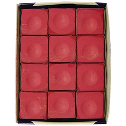 Picture of 50403-Silver cup RED chalk