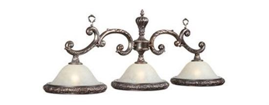 Image sur LAMPE DE BILLARD-TRADITIONNELLE