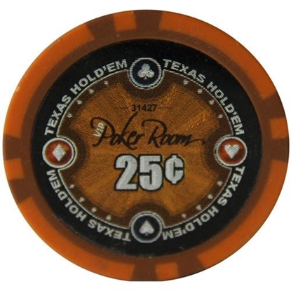Picture of 12926-VIP POKER ROOM 14gr / 0.25$ (vrac)