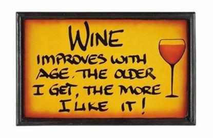 Image de Wine Improves