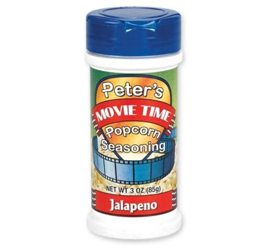 Picture of 70032-Jalapeno Popcorn Seasonning 3oz