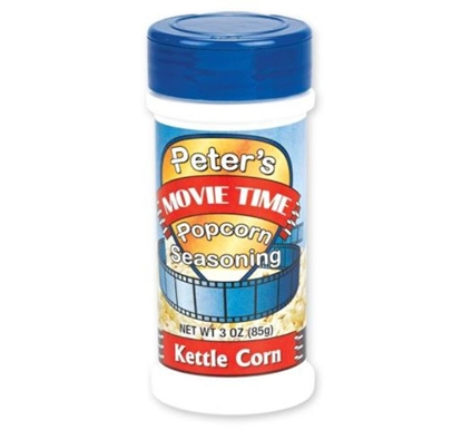 Picture of 70033-Kettle Corn  Popcorn Seasonning 3oz