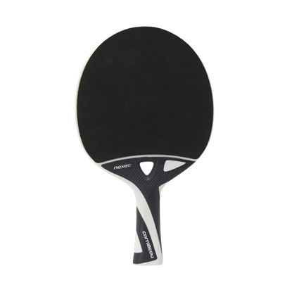 Picture of 31254-NEXEO X70  (Black & white) Tenis Table Rackets