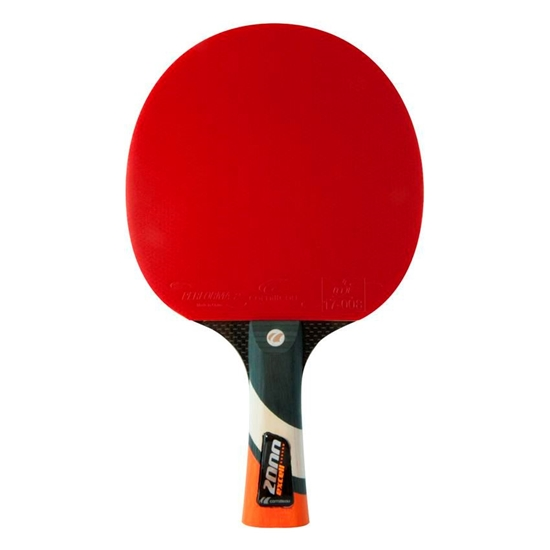 Image sur Raquette Ping Pong Cornilleau Excell 2000