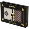 Picture of Master DuoPack Copag 100% plastic - Poker - Regular index