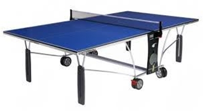 "Picture of NT132650B-C- Cornilleau Tenis Table  ""250 INDOOR"""
