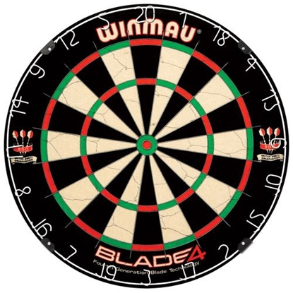 Picture of 41010-Dartboard WINMAU Blade 5