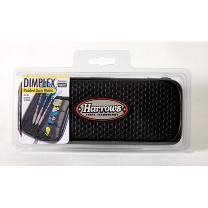 Picture of 40033 - Dart Dimplex wallet Black
