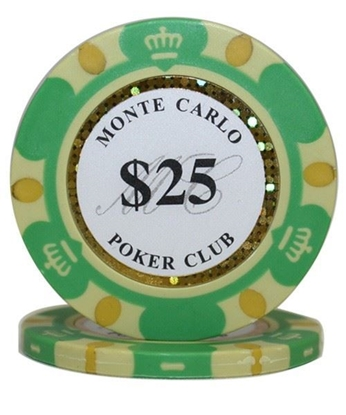 Picture of 12963-MONTE CARLO 14gr /25$ (vrac)
