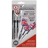 Picture of 42100-Ovalyon Missile Darts 80% Tungsten