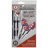 Picture of 42101-Ovalyon Missile Darts 80% Tungsten