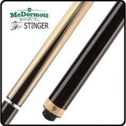 Image de 53701-McDermott Break /jump Cue Stinger  NG01