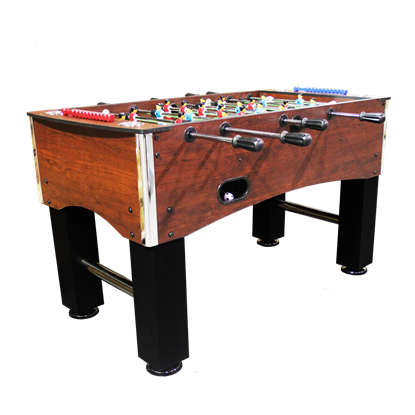 Picture of 34020-Gameroom Supreme Babyfoot table