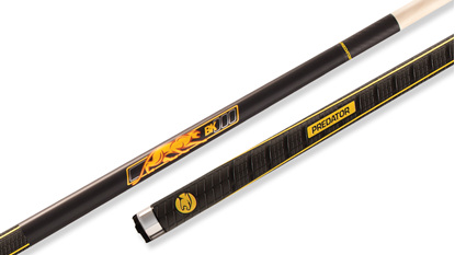 Picture of 52005- Predator Break Cue 3  Sport Grip (BK3SW)