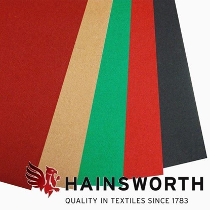 Picture of Hainsworth Elite Pro 4X8