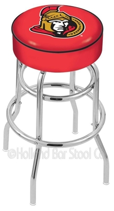 Picture of 164100-NHL Bar Stool
