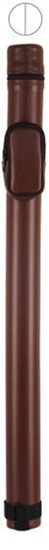 Picture of 57005-1X1 Round  Cue Case BROWN