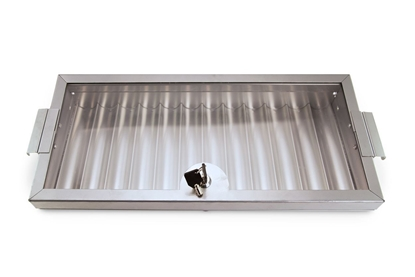 Picture of 10206 - Safety Dealer Chip Tray (cap 620)