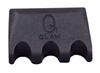 Image sur Support à baguette Q Claw  (3)  Noir