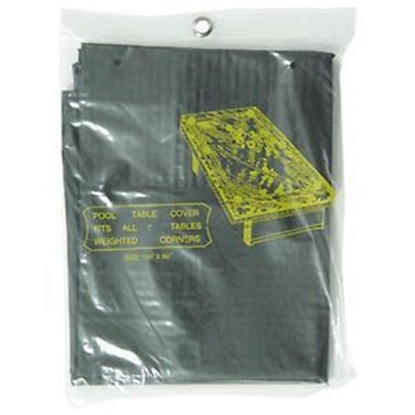Picture of 50810- 8 foot Plastic pool table cover