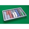 Picture of 10205 - Safety Dealer Chip Tray (cap 420)