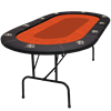 Picture of 166042 - ProLegacy poker table 84''
