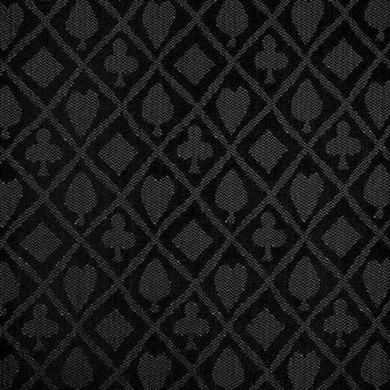 Image sur Tapis Speed Cloth Noir (vendu à la verge)