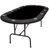 Picture of 16614 - Legacy poker table 96''