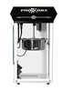 Picture of L1-71370-Snack Station Popcorn Machine 8oz table top  BLACK USED