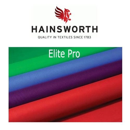 Picture of Hainsworth Elite Pro 4.5X9