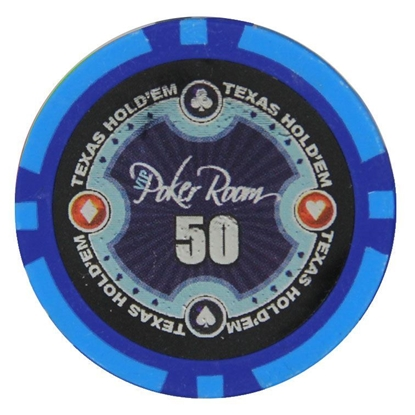 Picture of 12932-VIP POKER ROOM 14gr / 50$ (vrac)