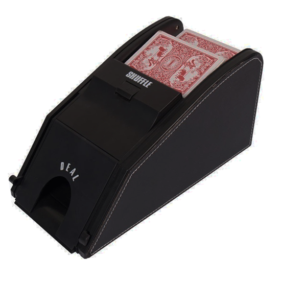 Picture of 10120 - Automatic Card shuffler 2 in 1