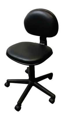 Picture of 80008- Dealer chair with backrest